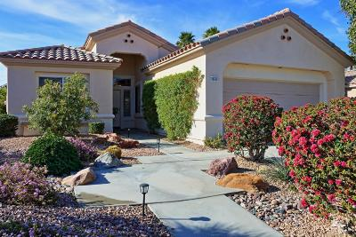 Palm Desert Single Family Home For Sale: 78945 Lavender Circle