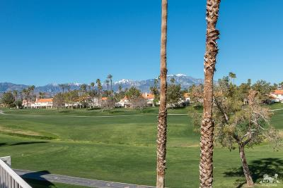Palm Desert Condo/Townhouse For Sale: 281 Desert Falls Drive East