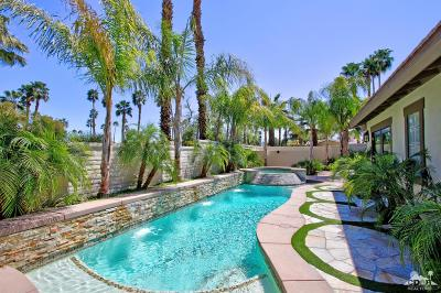 Palm Desert Condo/Townhouse For Sale: 288 Green Mountain Drive