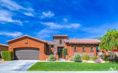 Rancho Mirage Single Family Home For Sale: 55 Via Santo Tomas