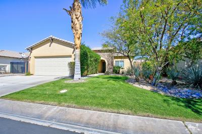 Indio Single Family Home For Sale: 83090 Carmel Mountain Drive