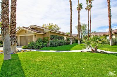 Palm Desert Condo/Townhouse For Sale: 291 Bouquet Canyon Drive