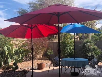 Palm Desert Single Family Home For Sale: 38506 Brandywine Ave Avenue