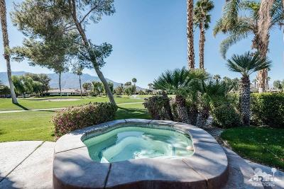 Cathedral City Single Family Home For Sale: 29813 W Trancas Drive
