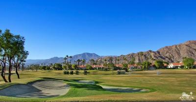 La Quinta Condo/Townhouse For Sale: 54481 Oakhill