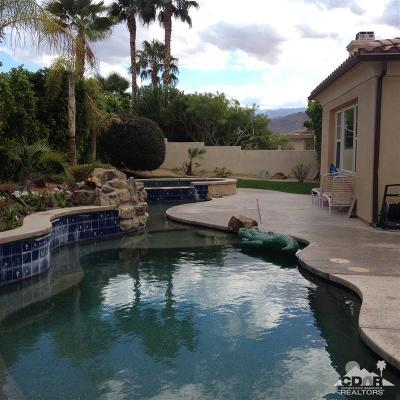 Rancho Mirage Single Family Home For Sale: 69791 Camino Pacifico