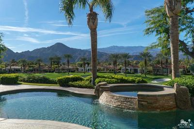 Indian Wells Single Family Home For Sale: 76147 Via Chianti