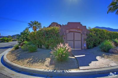La Quinta Single Family Home For Sale: 52520 Avenida Villa