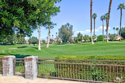 Palm Desert Condo/Townhouse For Sale: 346 S Sierra Madre