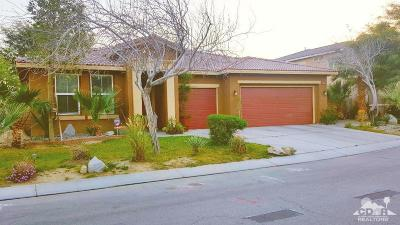 Indio Single Family Home For Sale: 79985 Maramar Drive