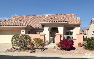 Palm Desert Single Family Home For Sale: 78558 Dancing Waters Rd. Road
