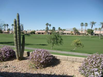 Palm Desert Single Family Home Contingent: 78692 Links Drive