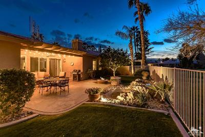 Indio Single Family Home For Sale: 82524 Grant Drive