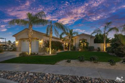 Rancho Mirage Single Family Home For Sale: 53 Provence Way