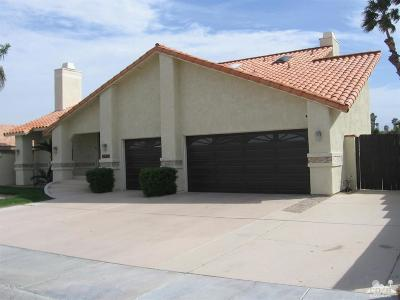 Cathedral City Single Family Home For Sale: 68775 Raposa Road
