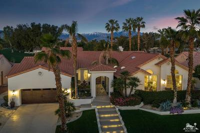 Palm Desert Single Family Home For Sale: 39735 Tandika Trail South