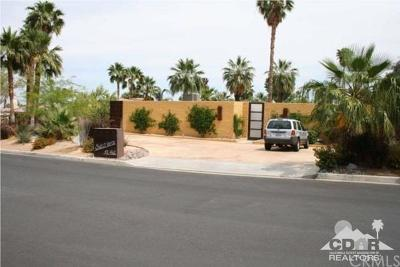 Rancho Mirage Multi Family Home For Sale: 42462 Rancho Las Palmas Drive