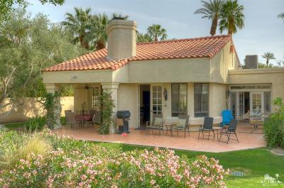 Santa Rosa Cove Coun Single Family Home For Sale: 49187 Avenida Vista Bonita