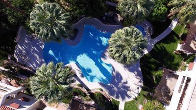 Palm Springs Condo/Townhouse For Sale: 255 E Avenida Granada #311