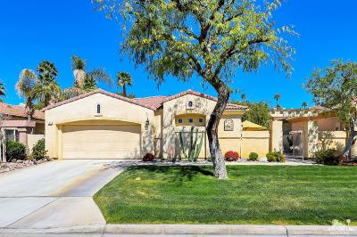 Rancho Mirage Single Family Home For Sale: 9 Pristina Court