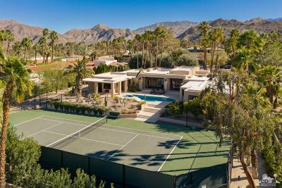 Palm Desert Single Family Home For Sale: 73330 Riata Trail