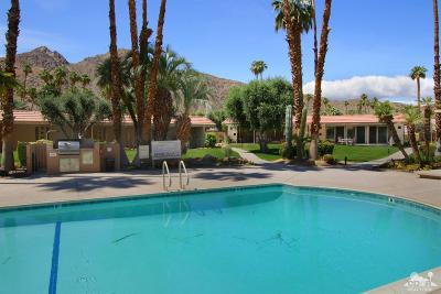 Indian Wells C.C. Condo/Townhouse For Sale: 45790 Pima Road