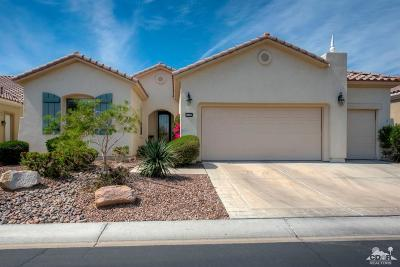 Sun City Shadow Hills Single Family Home For Sale: 41553 Calle San Elijo
