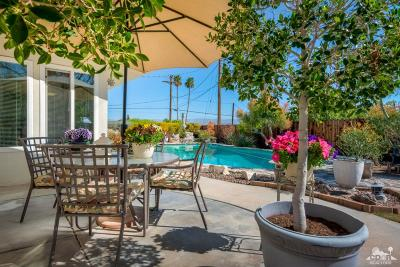 Cathedral City Single Family Home For Sale: 38090 Vicki Lane