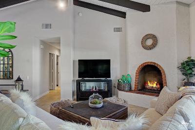 La Quinta Single Family Home For Sale: 48865 Avenida El Nido