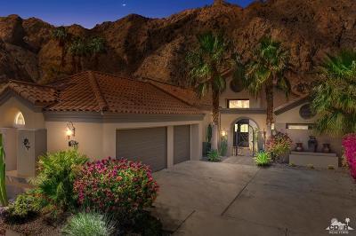 PGA Palmer Private Single Family Home For Sale: 55341 Riviera