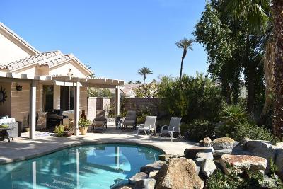 Palm Desert Single Family Home For Sale: 78107 Freisha Court