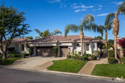 La Quinta Single Family Home For Sale: 79610 Baya