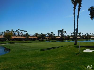 Palm Desert Condo/Townhouse For Sale: 38710 Dahlia Way