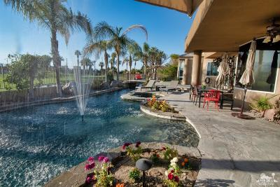 Palm Desert Single Family Home For Sale: 34 Calle Claire