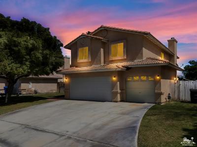 riverside Single Family Home For Sale: 810 Oleander Lane