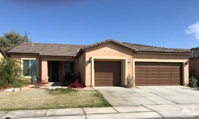 Indio Single Family Home For Sale: 81328 Avenida Gonzalez