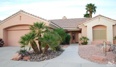 Sun City Single Family Home Contingent: 78082 Hunter Point Road