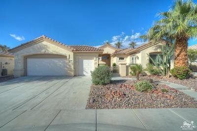 Palm Desert Single Family Home Contingent: 35119 Tedesca Drive