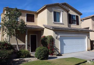 Indio Single Family Home For Sale: 82932 Corte Maria