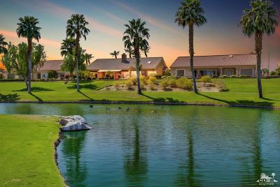 Sun City Single Family Home For Sale: 78880 Sunrise Mountain View