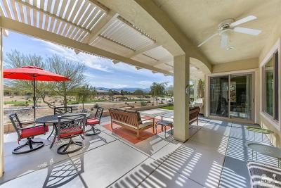 Indio Single Family Home For Sale: 81349 Calle Atocha