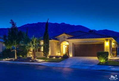Palm Springs Single Family Home For Sale: 3687 Cassia Trail