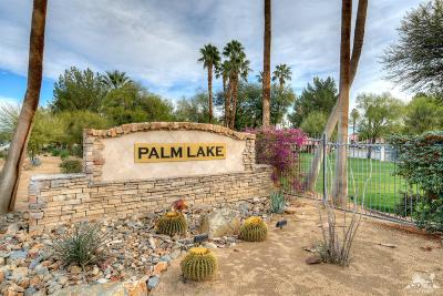 Palm Desert Condo/Townhouse For Sale: 43376 Cook Street #34