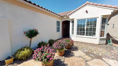 Indio Single Family Home For Sale: 80554 Hoylake Drive