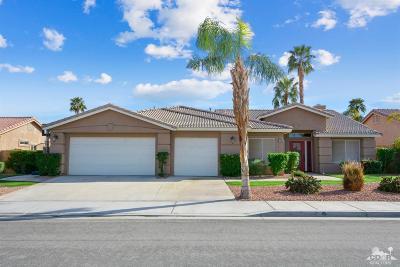 La Quinta Single Family Home For Sale: 79899 William Stone Way