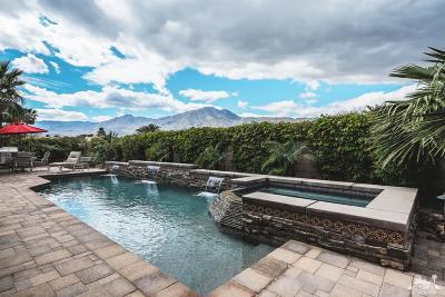 La Quinta Single Family Home For Sale: 57585 Barristo Circle