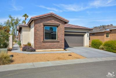 Indio Single Family Home For Sale: 82710 Chaplin Court