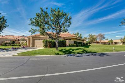 Rancho Mirage Condo/Townhouse Contingent: 2 Hilton Head Drive Drive