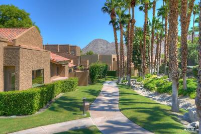 Ironwood Country Clu Condo/Townhouse Contingent: 73497 Foxtail Ln Lane