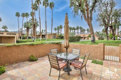 Ironwood Country Clu Condo/Townhouse Contingent: 73480 Encelia Place